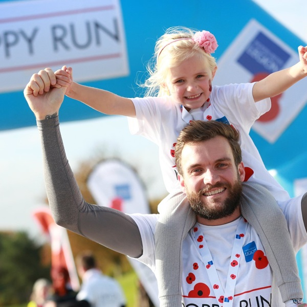 Poppy Run