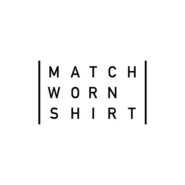 MatchWornShirt Logo