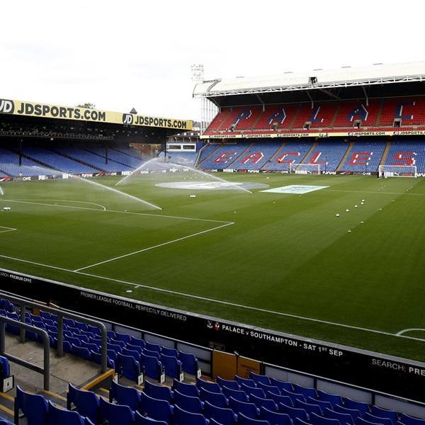 Crystal Palace stadium
