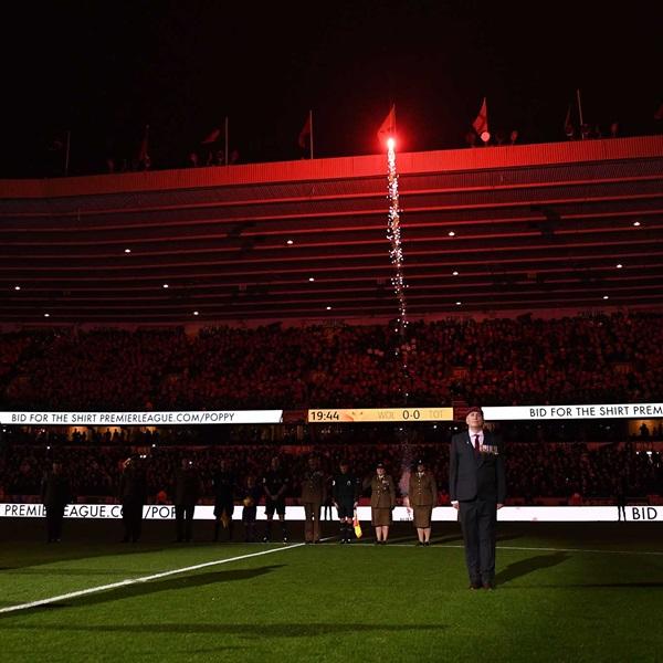 Wolverhampton FC Remembers