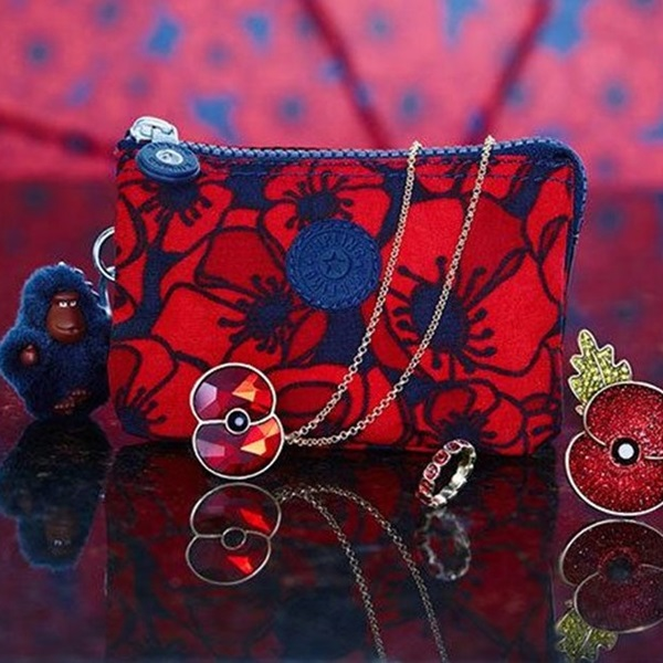 Poppy products from QVC