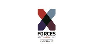 Xforces logo