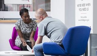 Providing Employment Grants Assistance
