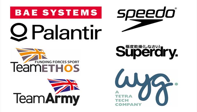 Invictus logos