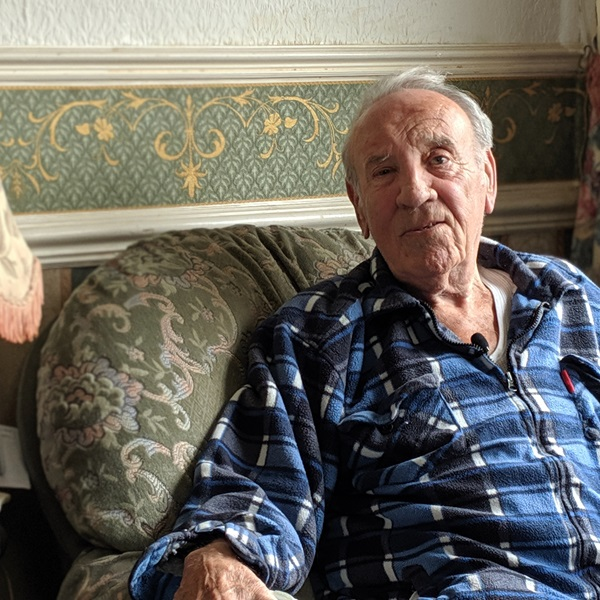 Remembering D-Day: Frank's story