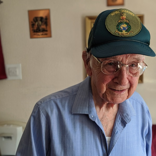 Remembering D-Day: Jack's story