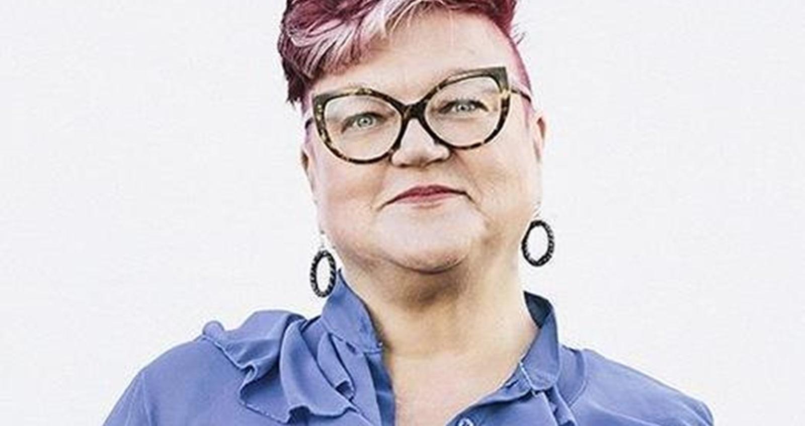 Sue Colman