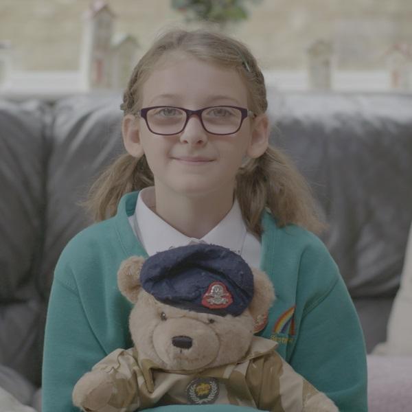 Maisie's story