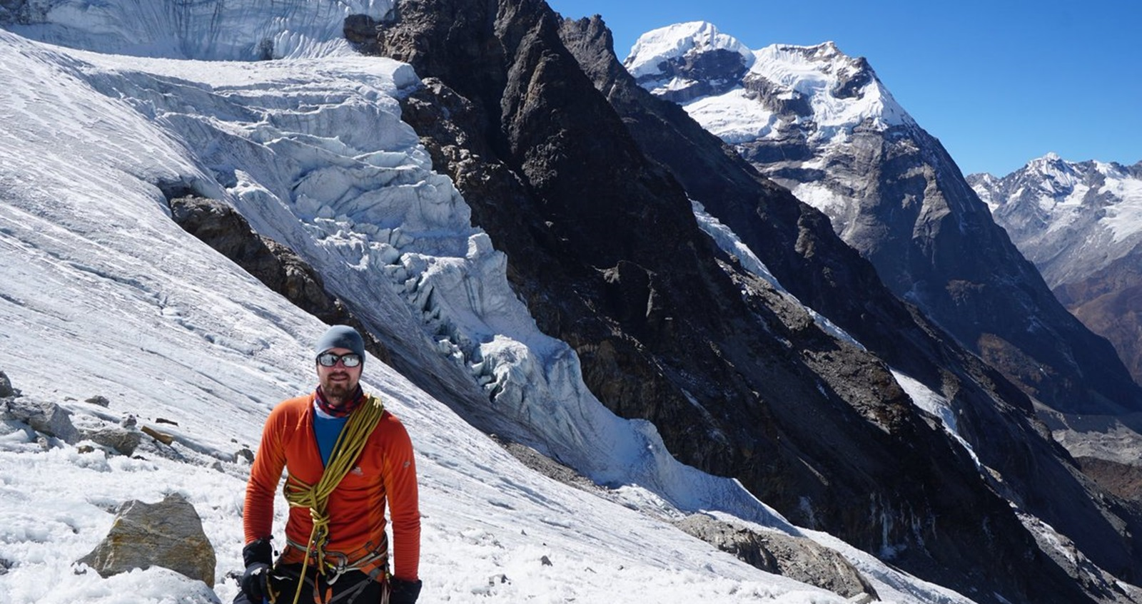 Lyndon Chatting-Walters on Mission Himalaya