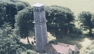 Cranmore Tower Abseil_Aside