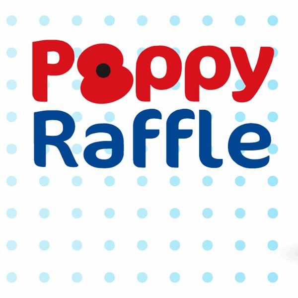 Poppy Raffle
